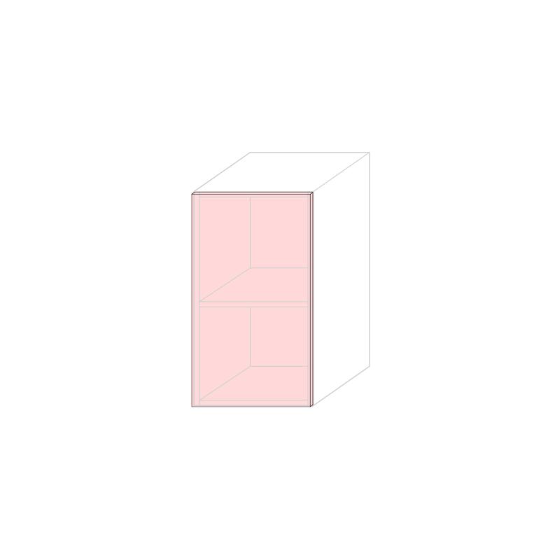 LARA L400 - Bases and Wall cabinets H720