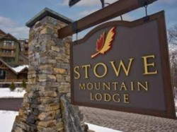 Stowe Mountain Lodge / Vermont (Usa) / 2009